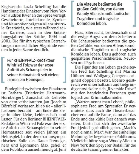 Rheinpfalz Nr. 252, Teil 2