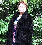 Friederike Hartmann-Homberger